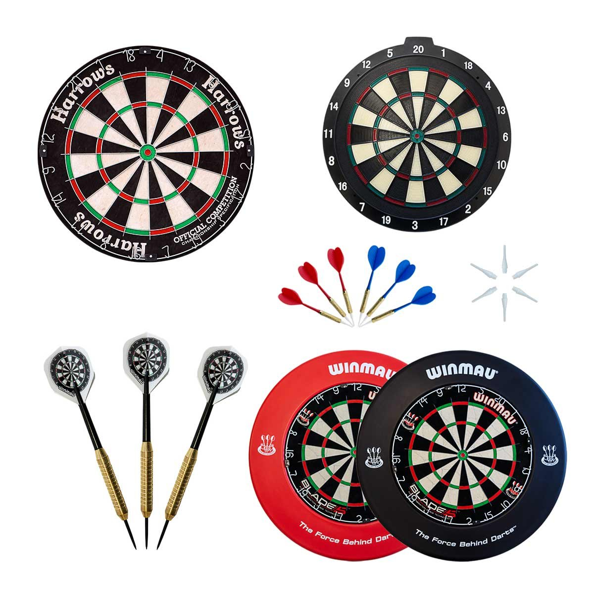 Dartboard Sets