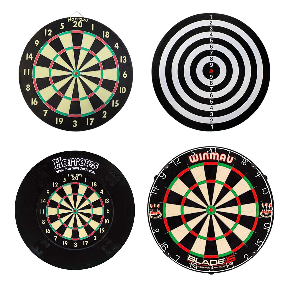 Steeldartboards