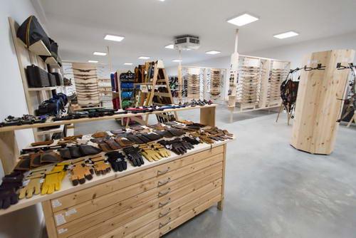 Unser Ladengeschäft wird schöner- wir sind fast mit dem Umbau fertig - Unser Ladengeschäft ist fast fertig