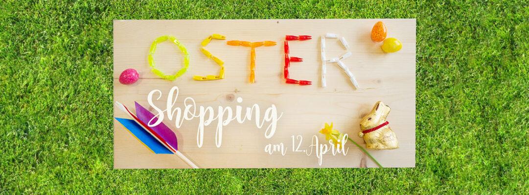 Wir laden herzlich ein zum Ostershopping am 12.04.19! - Ostershopping bei Franks Castle Bogensport