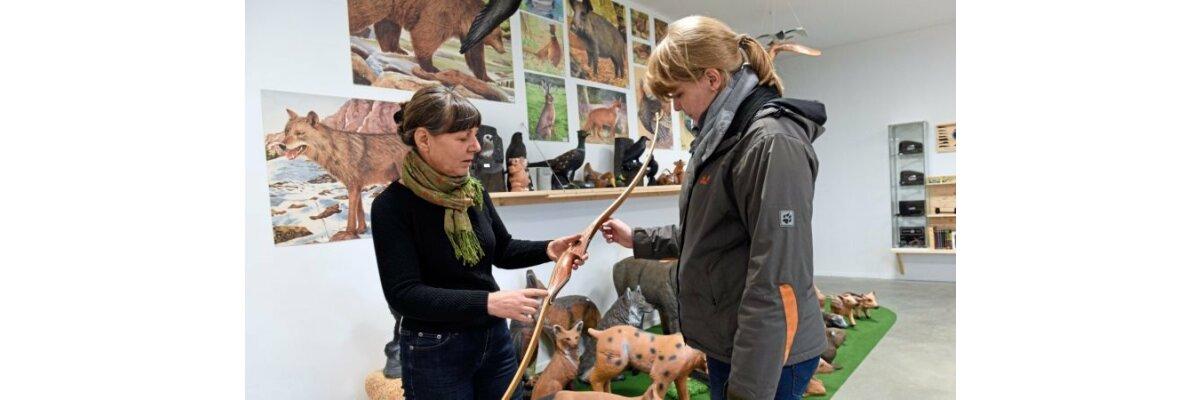 Die Presse hat uns Besucht- SHOPPEN UND TRAINIEREN Fachhandel für Bogensport in Alfhausen ansässig - Die Presse hat uns Besucht- SHOPPEN UND TRAINIEREN Fachhandel für Bogensport in Alfhausen ansässig