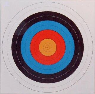 FITA Papierauflage Standard 40 x 40 cm