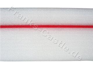 Zielscheibe Bearpaw HP für Compound und Fita mit Wechselmitte -  80 x 80 x 20 cm