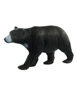 3D Tier Longlife großer Schwarzbär