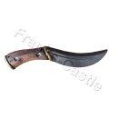 Wurfmesser Hunter, Larp-Waffe