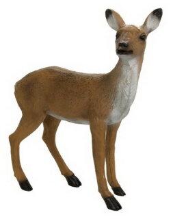 3D Tier Franzbogen Ricke