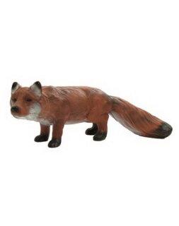 3D Tier Franzbogen kleiner Fuchs