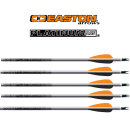 Easton XX75 Platinum Plus Aluminiumpfeil