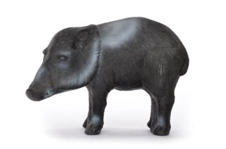 3D Tier Longlife Javelina Keiler