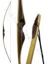 """Langbogen Big Archery Owl 66"""""""