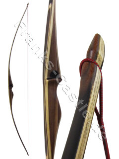 Langbogen Big Archery Oryx 68
