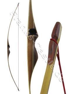 "Langbogen Big Archery Ocelot Kinder- und Jugendbogen 54"""
