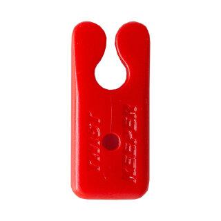 Flex String Anti-Twist Keeper Sehnenhalter