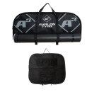 Recurvebogentasche Avalon Tyro A3 schwarz