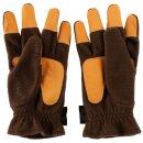 Schießhandschuhe Bearpaw Winter Archery Gloves Paar