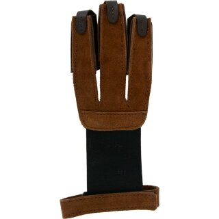 Schießhandschuh Bearpaw Traditional