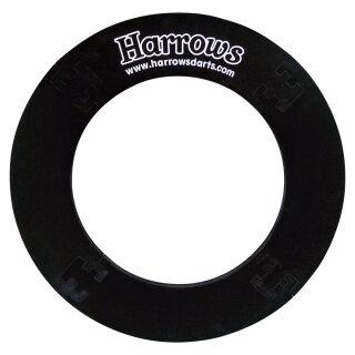 Catchring Harrows Dartboard Surround schwarz