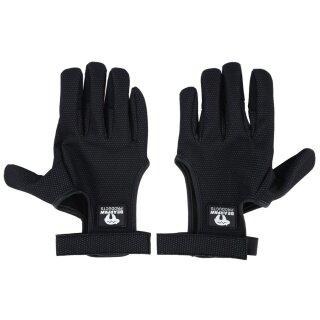 Schießhandschuh Bearpaw Bowhunter Gloves (Paar)