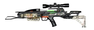 Armbrust Hori-Zone Rage-X 175 lbs Deluxe Package