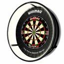 Dartboard-Beleuchtung Winmau PLASMA Dartboard light 4300