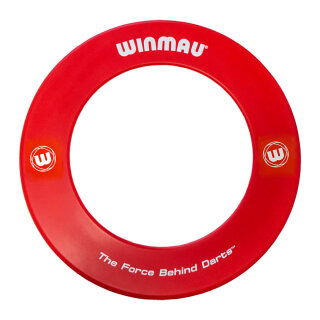 Auffangring Winmau Dartboard Surround rot