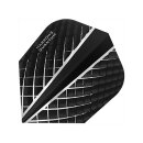 Dart Flights Harrows Quantum schwarz