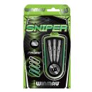 3er Set Softdarts Winmau Sniper