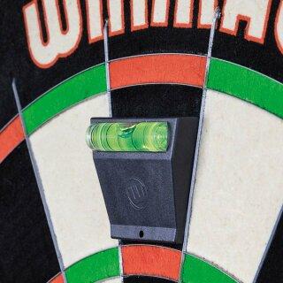 Dartboard Wasserwaage Winmau Spirit Master