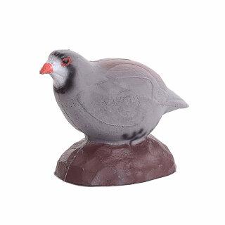3D Tier IBB Steinhuhn Henne
