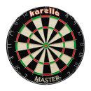 Dartboard Karella Bristle Dartboard Master Set