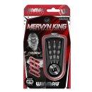 3er Set Steeldarts Winmau Mervyn King