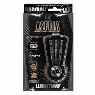 3er Set Steeldarts Winmau Aspria