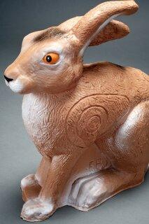 3D Premium Tier Elite Bogen Kaninchen sitzend
