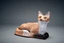 3D Premium Tier Elite Bogen Fuchs liegend