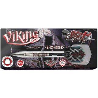 3er Set Steeldarts Shot Viking Berserker