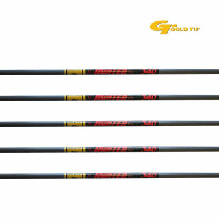 Carbonschaft Gold Tip Hunter 400 31,5
