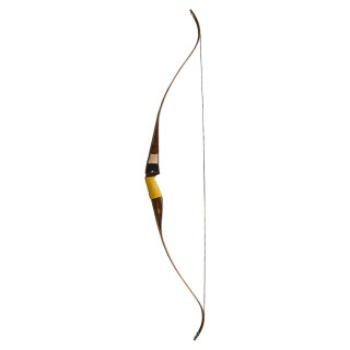 Jagdrecurve Bear Archery Kodiak White Maple 60