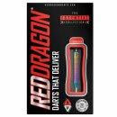 3er Set Steeldarts Red Dragon Razor Edge Spectron