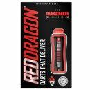 3er Set Steeldarts Red Dragon Reflex
