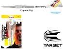 3er Set Steeldarts Target Gabriel Clemens Generation one