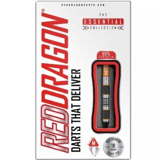 3er Set Softdarts Red Dragon Amberjack 1