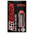 3er Set Steeldarts Red Dragon Grizzly 3