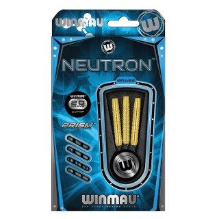 3er Set Softdarts Winmau Neutron