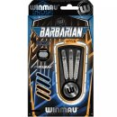 3er Set Steeldarts Winmau Barbarian