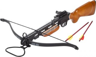 Recurve Armbrust Skorpion XBR 100 Wood 150 lbs