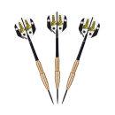 3er Set Steeldarts Shot Birds of Prey Kite