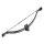 Ersatzbogen Front-End 110 lbs für Armbrust Cobra R9