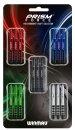 Dartschaft Winmau Prism Force Collection Medium 15-teilig