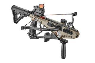 Armbrust Ek Archery Cobra RX Deluxe Package130 lbs