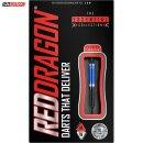 3er Set Softdarts Red Dragon Razor Edge ZX-3
